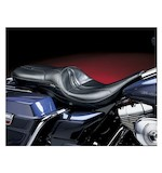 Le Pera Sorrento Seat For Harley Road / Electra Glide 2002-2007