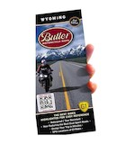 Butler Maps Wyoming