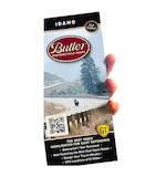 Butler Maps Idaho