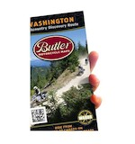 Butler Maps Washington Backcountry Discovery Route