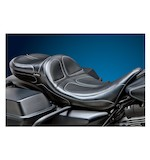 Le Pera Maverick Daddy Long Legs Seat For Harley Road King 1997-2001