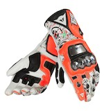 Dainese 2012 Hayden Replica Gloves