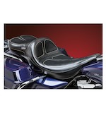 Le Pera Maverick Daddy Long Legs Seat For Harley Road/Electra Glide 1997-2001