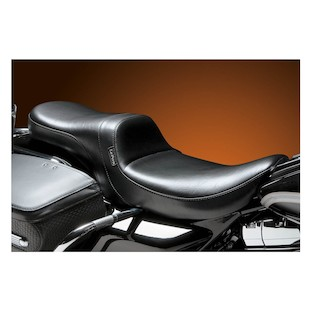 Le Pera Daytona Seat For Harley Touring 2008-2015