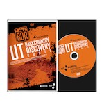 Butler Maps Utah Backcountry DVD