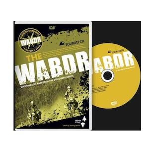 Butler Maps Washington Backcountry DVD