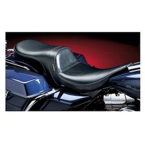 Le Pera Daytona Seat For Harley Road / Electra Glide 2002-2007