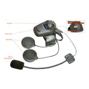 0d6ef06ed63 Sena SMH5-FM Bluetooth Headset | 25% ($39.75) Off! - RevZilla