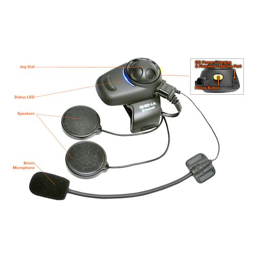 sena smh5 fm bluetooth headset dual pack revzilla. Black Bedroom Furniture Sets. Home Design Ideas