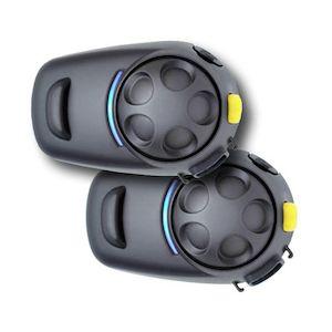 Sena SMH5-FM Bluetooth Headset Dual Pack