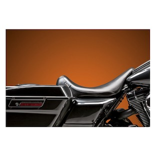 Le Pera Silhouette Solo Seat For Harley Touring 2008-2015