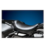 Le Pera Silhouette Solo Seat For Harley Road / Electra Glide 2002-2007