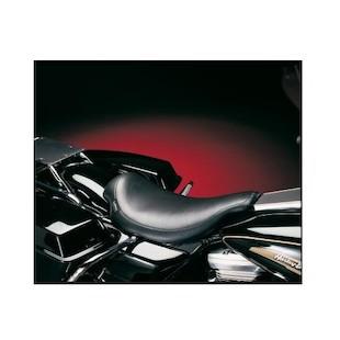 Le Pera Silhouette Solo Seat For Harley Electra / Road Glide 1991-1996