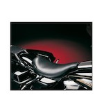 Le Pera Silhouette Solo Seat For Harley Electra / Road Glide 1991-1996