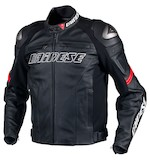 Dainese Racing Perforated Leather Jacket