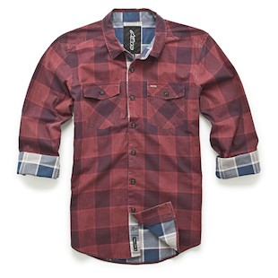 Alpinestars Geiger Long Sleeve Shirt