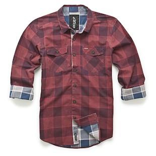 Alpinestars Geiger Long Sleeve Shirt