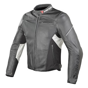 Dainese Cage Leather Jacket - Closeout