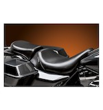 Le Pera Bare Bones Pillion Seat For Harley Touring 2008-2013