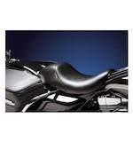 Le Pera Bare Bones Solo Seat For Harley Road King 2002-2007