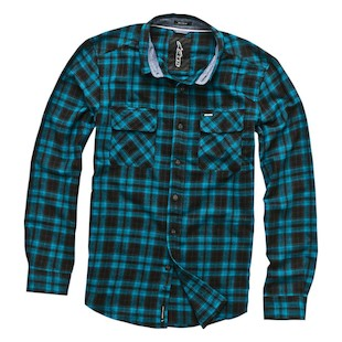 Alpinestars Waco Long Sleeve Shirt