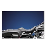 Le Pera Bare Bones Solo Seat For Harley Road King 1997-2001
