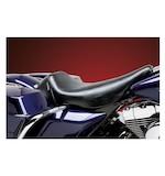 Le Pera Bare Bones Solo Seat For Harley Road/Electra Glide 2002-2007