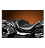 Le Pera Aviator Solo Seat For Harley Touring 2008-2017