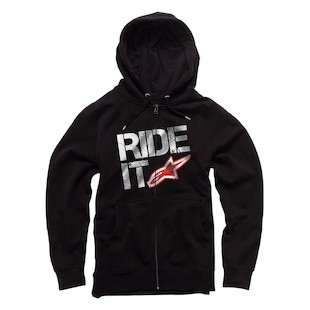 Alpinestars Ride It Hoody