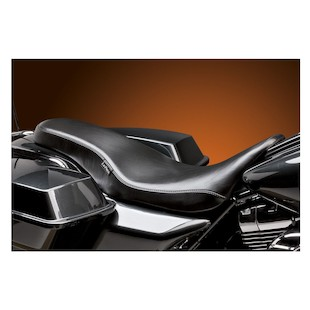 Le Pera Cobra Seat For Harley Touring 2008-2015
