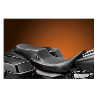 Le Pera Nomad Il Seat For Harley Touring 2008-2014