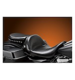 Le Pera Monterey Pillion Seat For Harley Touring 2008-2014