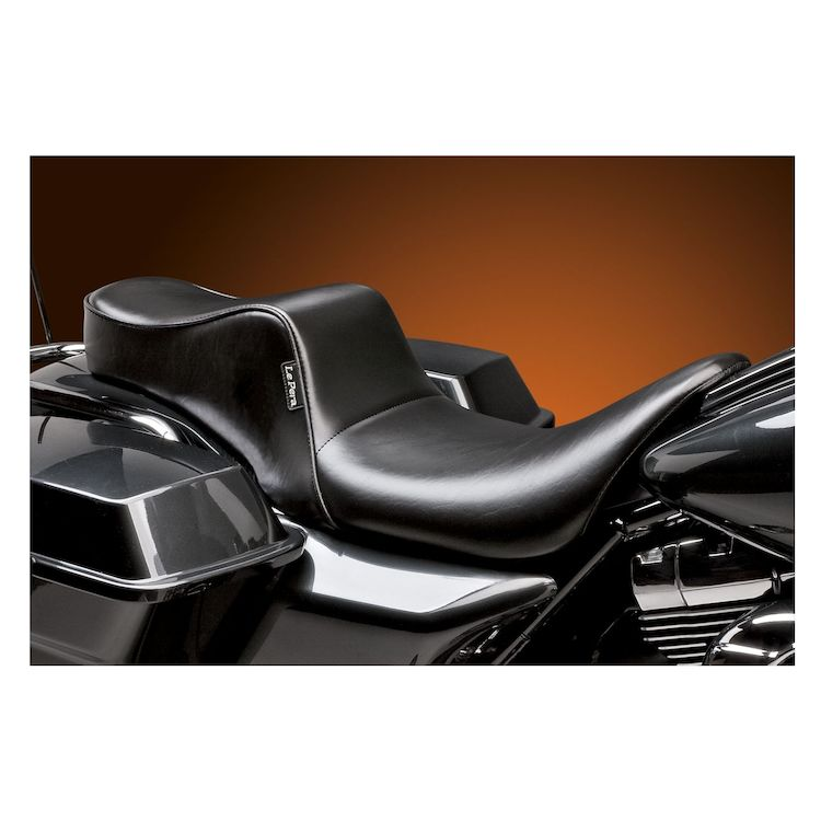 Le Pera Cherokee Seat For Harley Touring 2008-2018