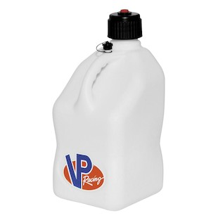 VP Racing Square Gas Can
