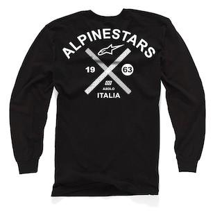 Alpinestars Clean & Clear Long Sleeve T-Shirt