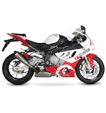 Scorpion Serket Taper Slip-On Exhaust BMW S1000RR 2009-2014