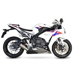 Scorpion Serket Taper Slip-On Exhaust Honda CBR1000RR 2012-2014