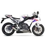 Scorpion Serket Taper Slip-On Exhaust Honda CBR1000RR 2012-2013