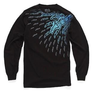 Alpinestars Desert Sled Long Sleeve T-Shirt