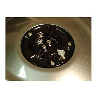 Vortex V3 Fuel Cap for Early Model Kawasaki