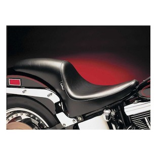 Le Pera Deluxe Silhouette Seat For Harley Softail 1984-1999