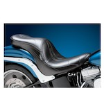 Le Pera Sorrento Seat For Harley Softail With 200mm Tire 2006-2015