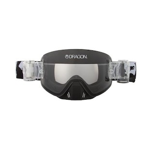 Dragon NFX Rapid Roll Goggles