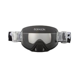 Dragon NFX Rapid Roll Goggles