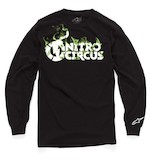 Alpinestars Overheated Long Sleeve T-Shirt
