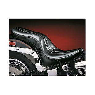 Le Pera Sorrento Seat For Harley Softail 1984-1999