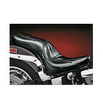 Le Pera Sorrento Seat For Harley Softail 84-99