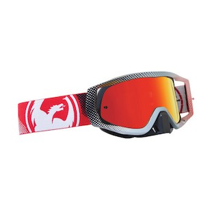Dragon Vendetta Ion Goggles