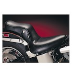 Le Pera Cherokee Seat For Harley Softail With Standard Tire 2000-2016