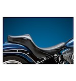 Le Pera Maverick Daddy Long Legs Seat For Harley Softail With 200mm Tire 2006-2017